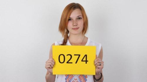 CzechCasting.com/CzechAV.com [Bara (0274)] SD, 540p