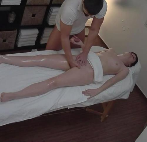 Amateurs - Czech Massage 280 (CzechMassage) [FullHD 1080p]