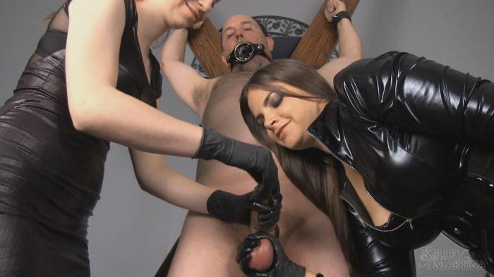 Kelle Martina - Fucked and Milked (KelleMartina) FullHD 1080p