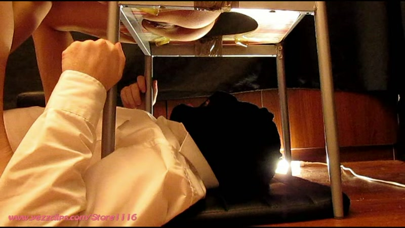 Our New Life With A Human Toilet Part 14 - Femdom (SCAT / 09 Sep 2016) [FullHD]