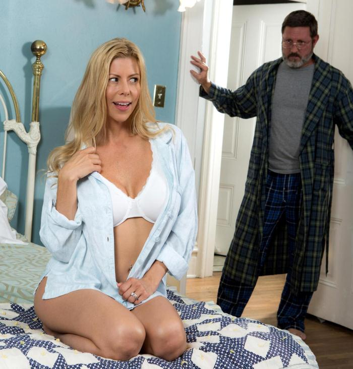 Alexis Fawx - The Preachers Daughter, Scene 3  [HD 1080p]