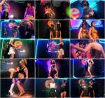 DrunkS3x0rgy.com/T41nst3r.com - DSO Pump It Up Part 3 - Cam 3 (Remaster) (Lesbians) [SD, 540p]