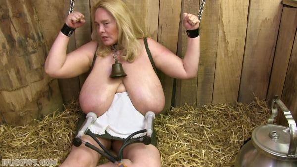 Maggy - Earned Her Bell 1080p