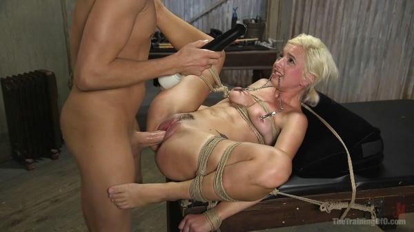Slave Training of Eliza Jane Day 1 [HD 720p]