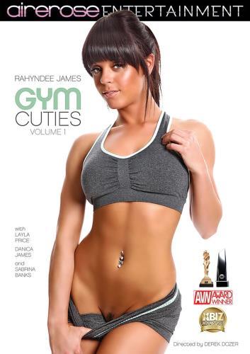 Gym Cuties (2015) WEBRip/FullHD