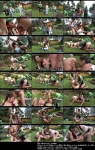 Goldenshowerpower - Rachel Evans, Isabella Livi - Golden Girlie Girlie, Pissy Hurly-Burly - Three Can Play That Game: Beaver Bang, Real Filth, No Shame! [HD 720p]