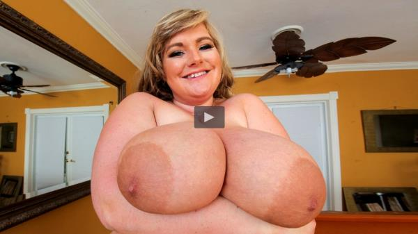 She Breaks Balls: Veronica Vaughn - PlumperPass 400p