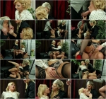Mia Angel, Nathaly Cherie - Pissing In Purses To Seal The Deal (T41nst3r) HD 720p
