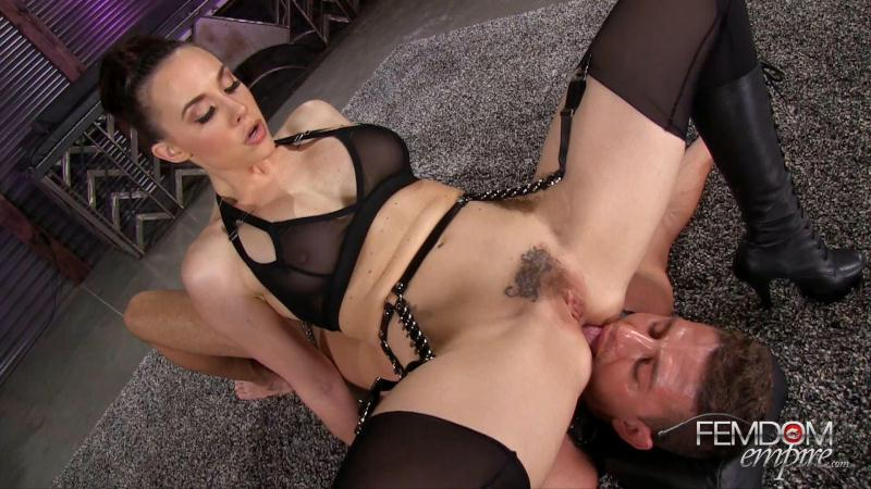 F3md0m3mp1r3.com: Chanel Preston - Pussy Magnet [FullHD] (814 MB)