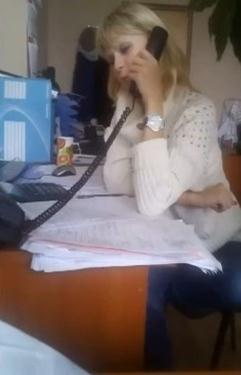 Sex fun office plankton [FullHD]
