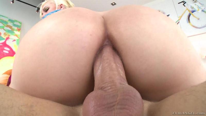 3v1l4ng3l.com: Jenna Ivory - Big Ass Fucked To Gaping [SD] (579 MB)