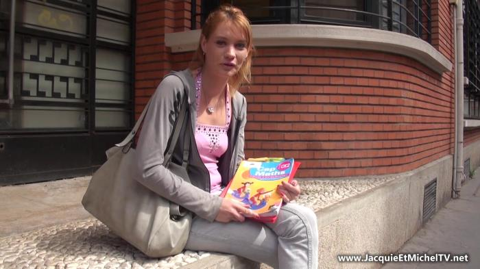 Anna - Anna joue a domicile ! [FullHD 1080p] French Exclusive