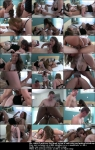 Justyna C. - Justya C and Sexy Susi stack on top of each other and getting fucked  [SD 480p]