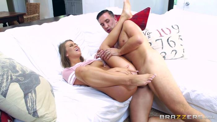 TeensLikeItBig.com - Keiran Lee, Jill Kassidy - Babysitter Caught In The Action [HD 720p]