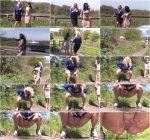Nikki - August Piss (Amateur) [HD/720p/MP4/90.9 MB] by XnotX