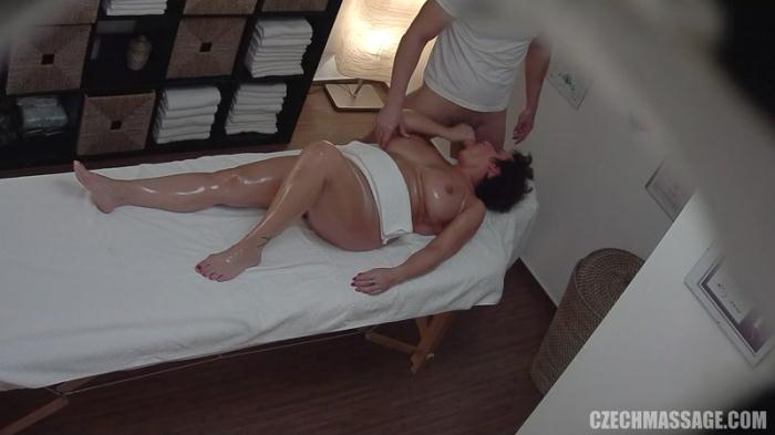 CzechMassage.com/CzechAV.com - Czech Massage - 278 (Amateur) [FullHD, 1080p]
