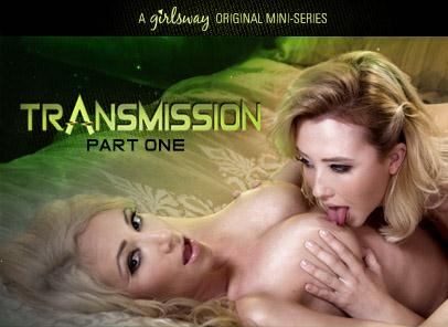 Samantha Rone, Hillary Scott - Transmission: Part One (26.09.2016) [GirlsWay / SD]