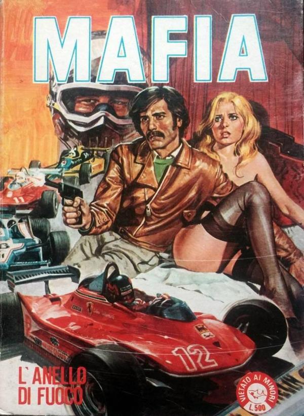 Mafia Pack 02