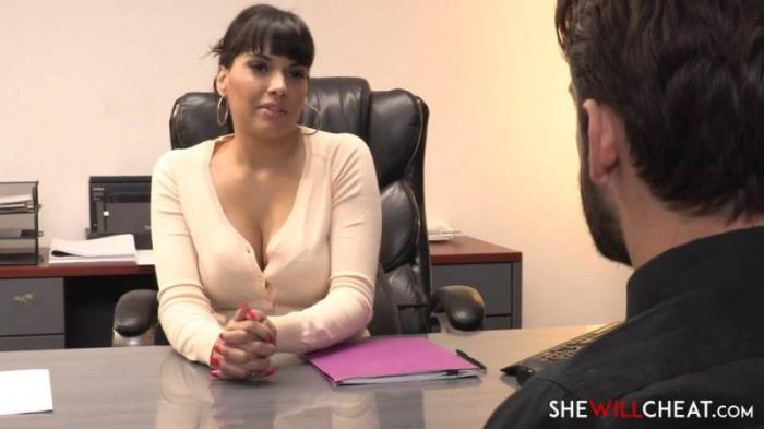 SheWillSheat.com - Mercedes Carrera - Mercedes Carrera fucks her personal assistant [SD 540p]