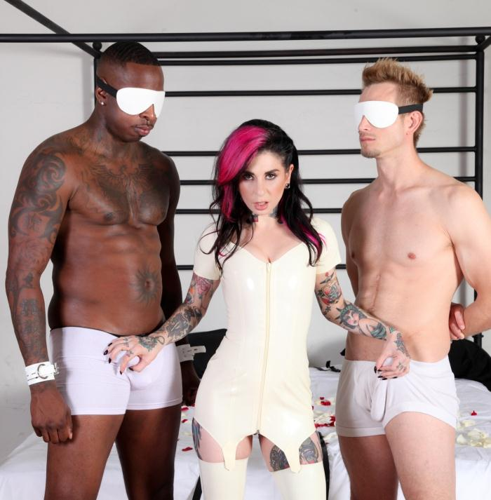 BurningAngel: Joanna Angel - Serve Me  [HD 720p]