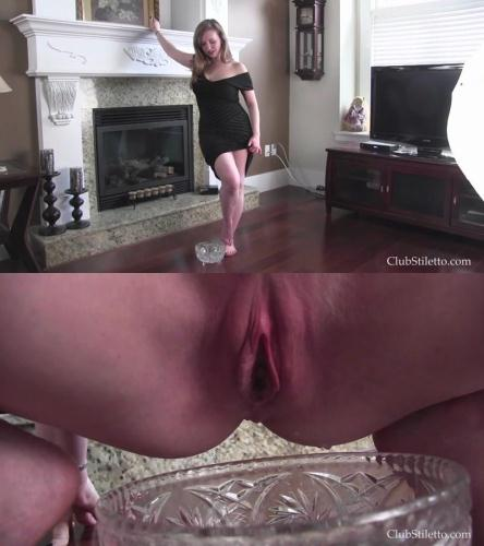 ClubStiletto.com [Hope you are thirsty] HD, 720p