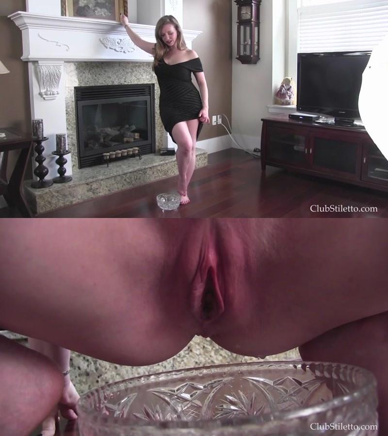 ClubStiletto.com: Hope you are thirsty [HD] (207 MB)