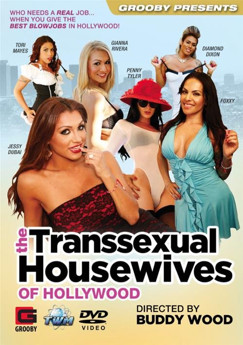 The Transsexual Housewives of Hollywood [WEBRip/SD 540p]