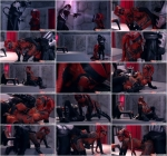 Kleio Valentien - Star Wars: One Sith - XXX Parody (30.09.2016) [D1g1t4lPl4ygr0und / SD]