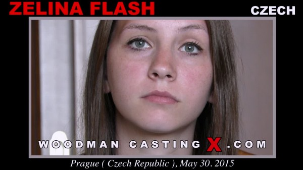 (WoodmanCastingX.com) Zelina Flash - Casting X 148 (SD/480p/529 MB/2016)
