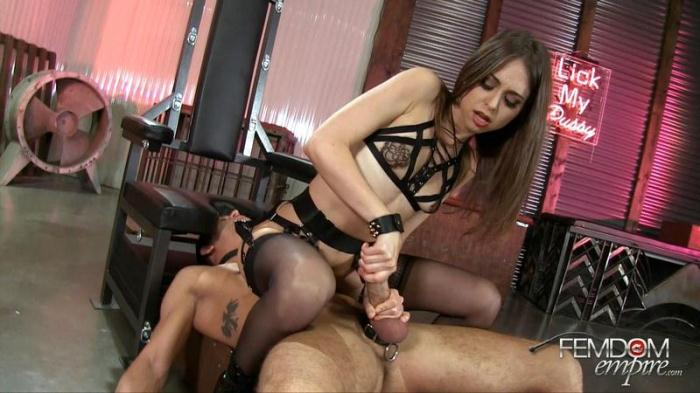 Slave Face Ride - September 2016 [FullHD/1080p/MP4/683 MB] by XnotX
