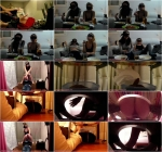Our New Life With A Human Toilet Part 17 - Femdom (FullHD 1080p)