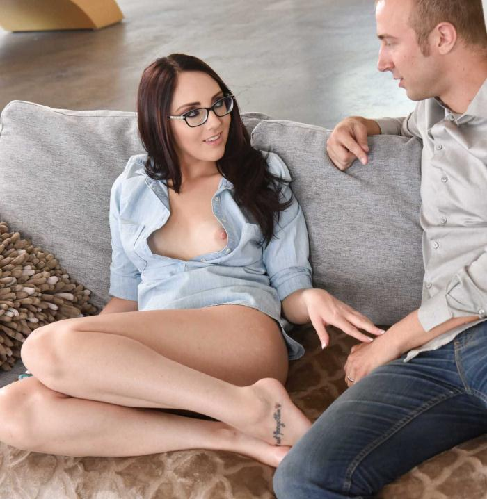 IHaveaWife/NaughtyAmerica: Nickey Huntsman - I Have a Wife  [HD 720p]  (Anal)
