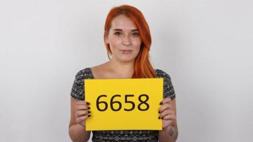CzechCasting.com/Czechav.com [Tereza (6658)] SD, 540p