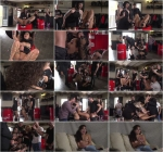 Publ1cD1sgr4c3.com - Fugitive Biker Bar Gets Serviced! - Part 2 (BDSM) [HD, 720p]
