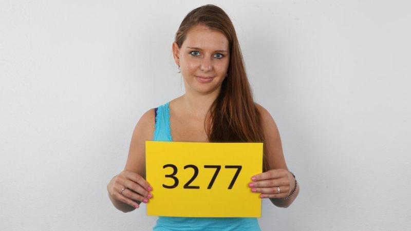 CzechCasting.com/CzechAV.com: Lucie (3277) [SD] (251 MB)