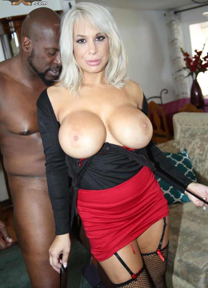 BlacksOnCougars/DogFartNetwork: Alyssa Lynn - Blacks On Cougars  [HD 720p]  (Interracial)