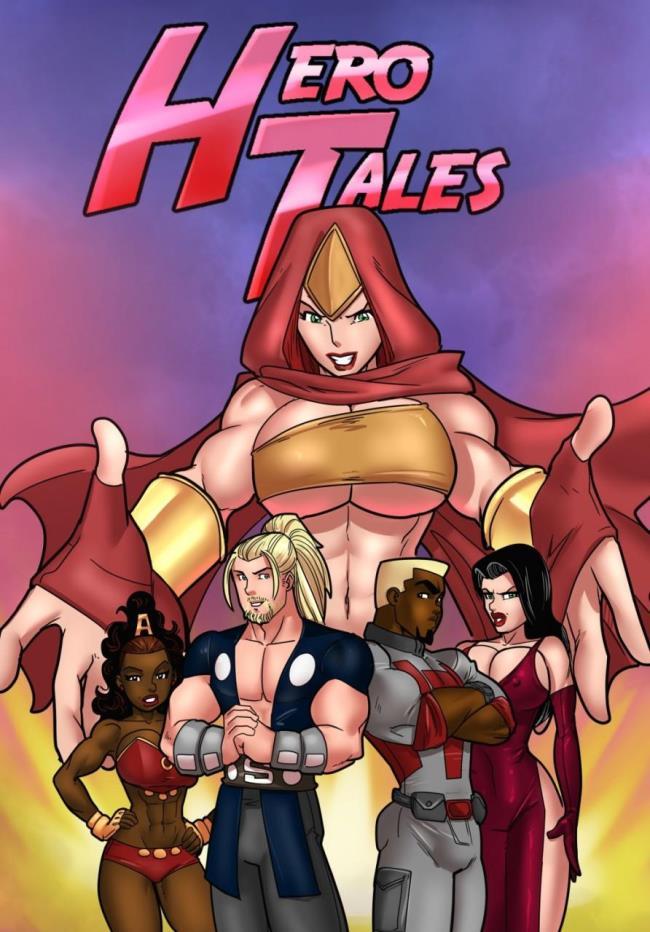 Rabies and Otaku – Hero Tales
