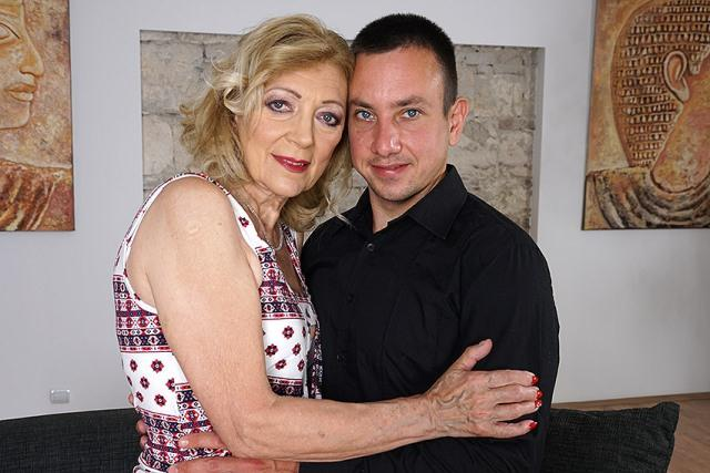 Eleanor (61) - Mat-Alex255 [Love-Moms, Mature.nl / HD]
