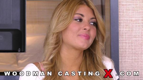 Kayla Kayden - Casting X 158 [FullHD 1080p]