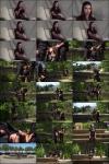 Frida Sante - Spanish Slut Frida Sante Fucked Outdoors  [HD 720p]