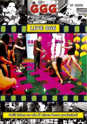 Live 066 [SD, 480p] - Bukkake