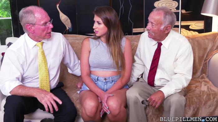 BluePillMen.com - Ivy Rose - Blue Pill Men [FullHD 1080p]
