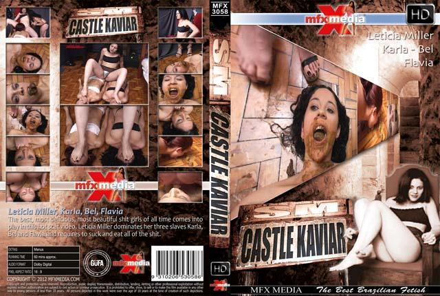 SM Castle Kaviar [HD/720p/WMV/1.32 GB] by XnotX