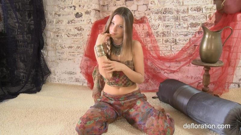 Defloration.com: Nikita Jankovsk - On the Verge of... [FullHD] (648 MB)