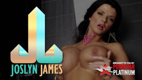 JoslynJames.XXX [Joslyn James in Getting Pumped By BBC] SD, 406p