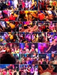 DrunkSexOrgy.com - Alexa Bold, Angelina Love, Anita Queen, Barbara Summer, Billy Raise - DSO Pump It Up Part 1 - Cam 2 [SD 540p]