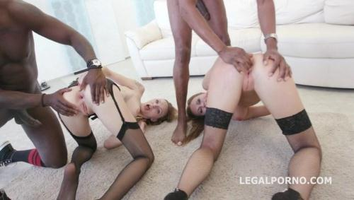 LegalPorno.com [Dr Psico with Belle Clair and Tina Kay Part 2. DP /DAP /BBC /SWALLOW FROM THE ASS GIO246] SD, 480p