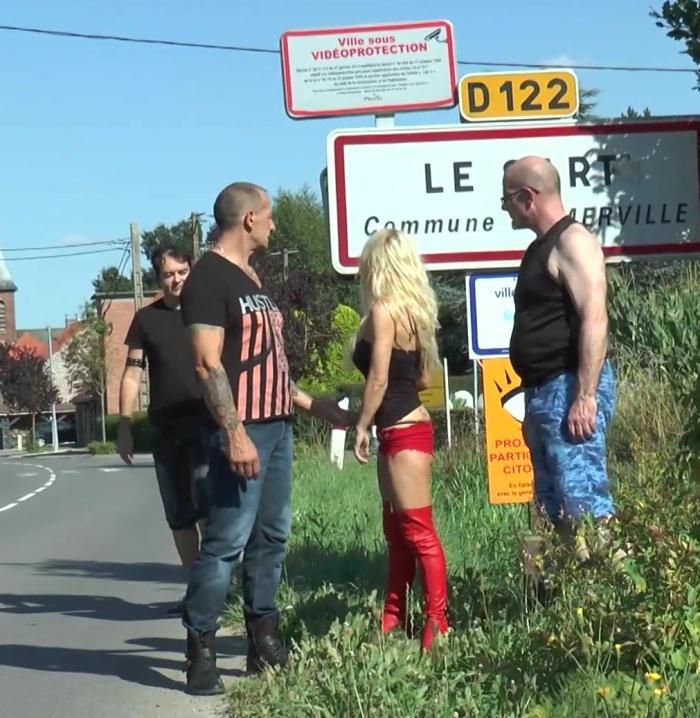 JacquieEtMichelTV - Therese - Tempete sur le terroir francais! [SD 360p]