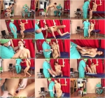 Specialexamination.com: Ekaterina - 21 years girl gyno exam [HD] (592 MB)