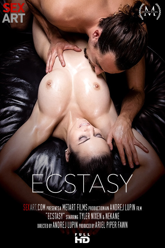 SexArt: Nekane Sweet - Ecstasy  [HD 720p]  (Big Tits)